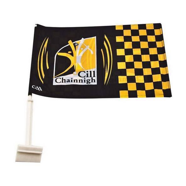 Introsport Kilkenny Car Flag