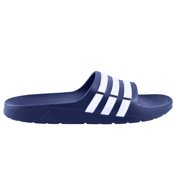 adidas Duramo Slide Men's Sandal, Navy