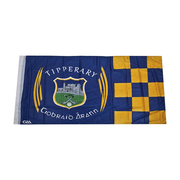 Introsport Tipperary 5x3 Flag