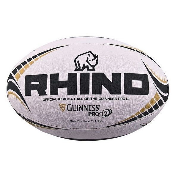 Rhino Guinness Pro 12 Support Ball 14/15