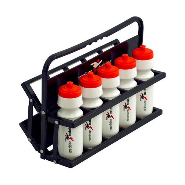 Precision Folding Bottle Carrier