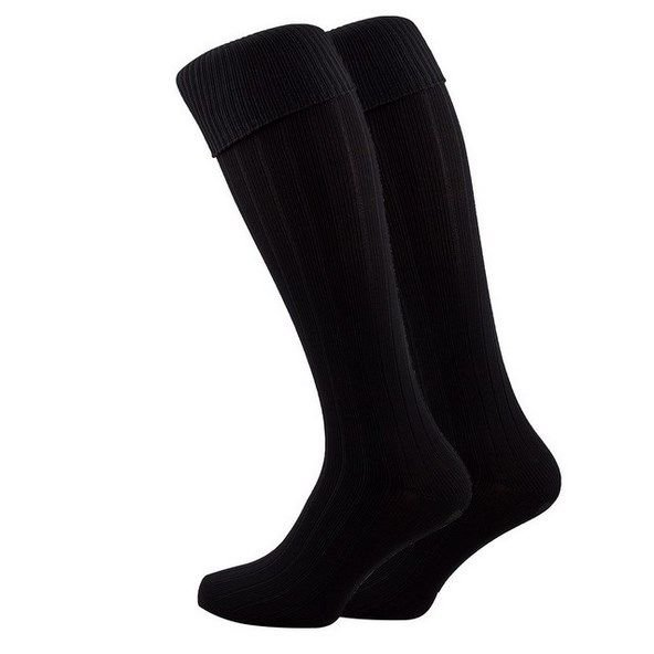 Precision Club Sock Black