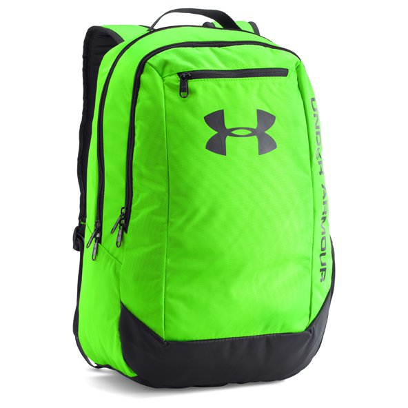 Under Armour® Hustle Lite Backpack, Green