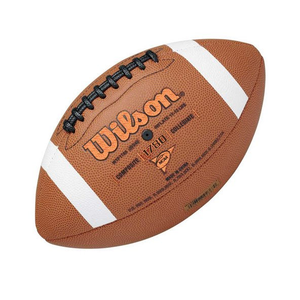 Wilson GST Composite American Football