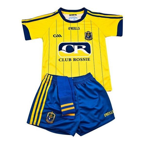 O'Neills Roscommon Infant Hm Kit Yel/Bl