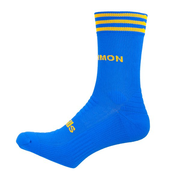 O'Neills Roscommon H Kid County Sock Blu