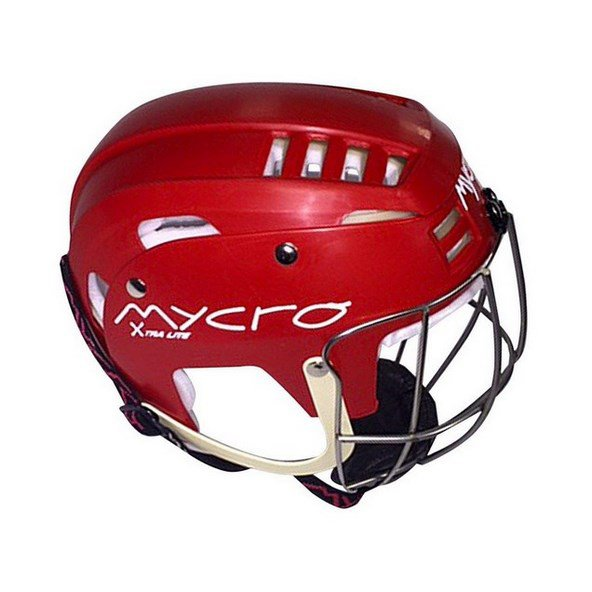 Mycro Adult Helmet Red