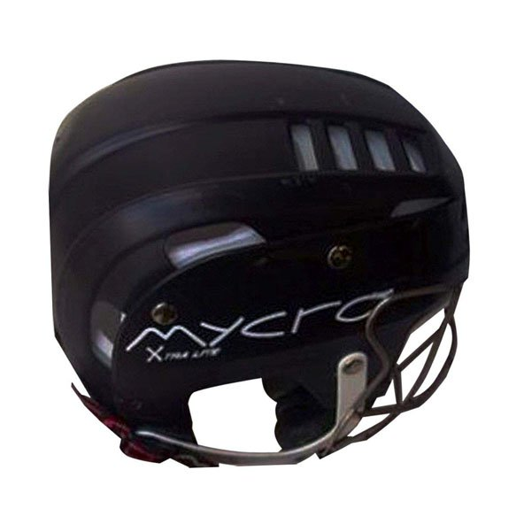Mycro Kids Helmet Black