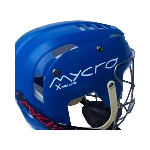 Mycro Kids Helmet Blue