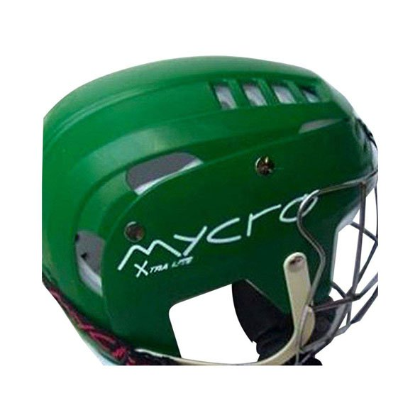 Mycro Kids' Helmet, Green