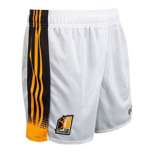O'Neills Kilkenny County Short, White