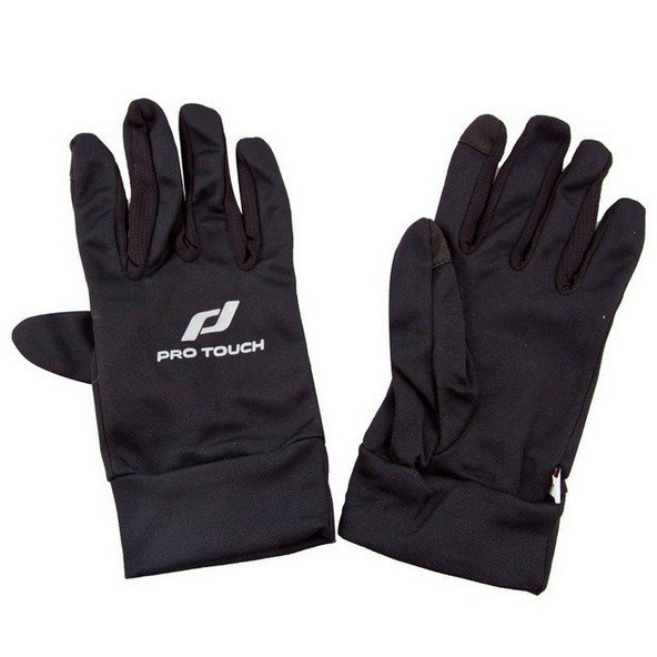 Pro Touch Magic Gloves Blk