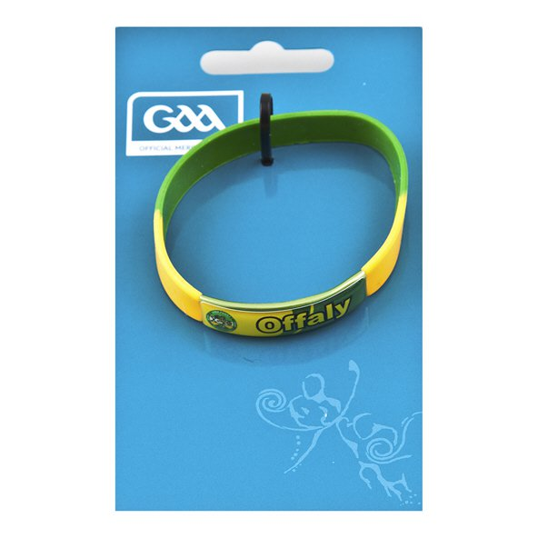 Introsport Offaly Wristband