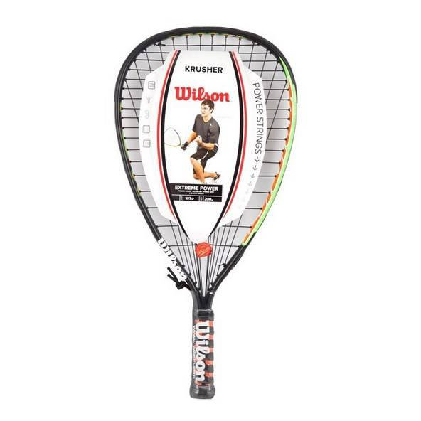 Wilson Krusher Racquetball Racket