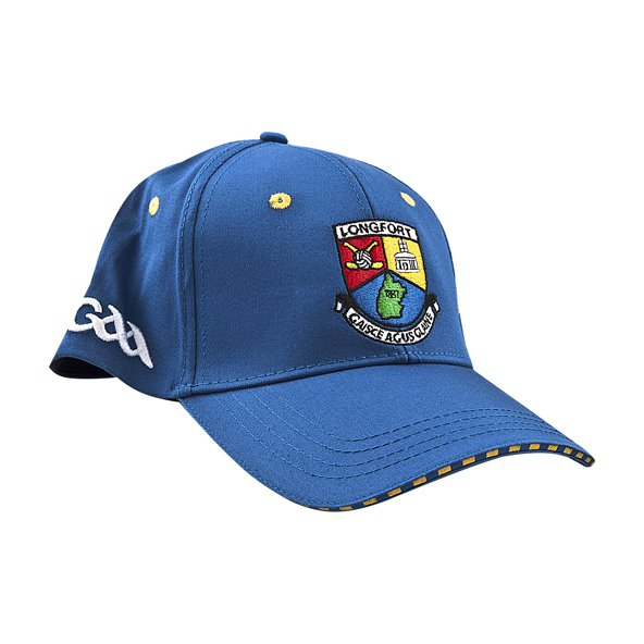 Introsport Longford Caps