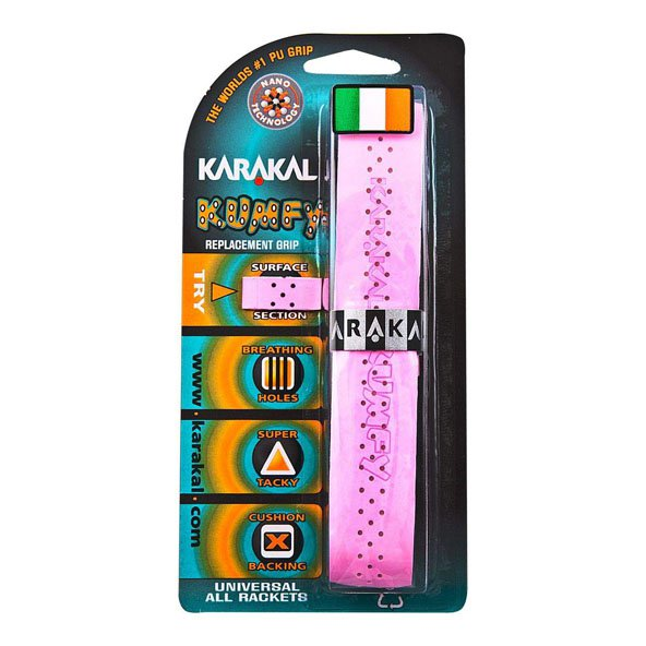 Karakal Kumfy Racket Grip
