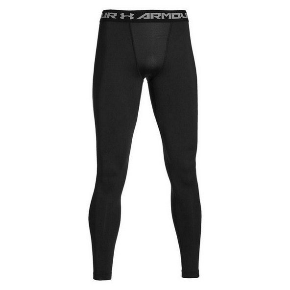 Under Armour® ColdGear Men's Legging Black