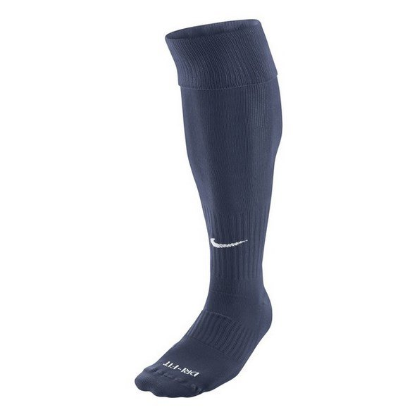 Nike Classic Football Dri-Fit Socks Navy
