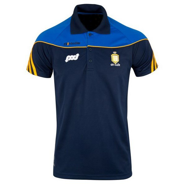 O'Neills Clare Parnell Polo Navy/Royal