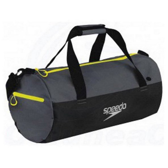 Speedo Duffel Bag Grey