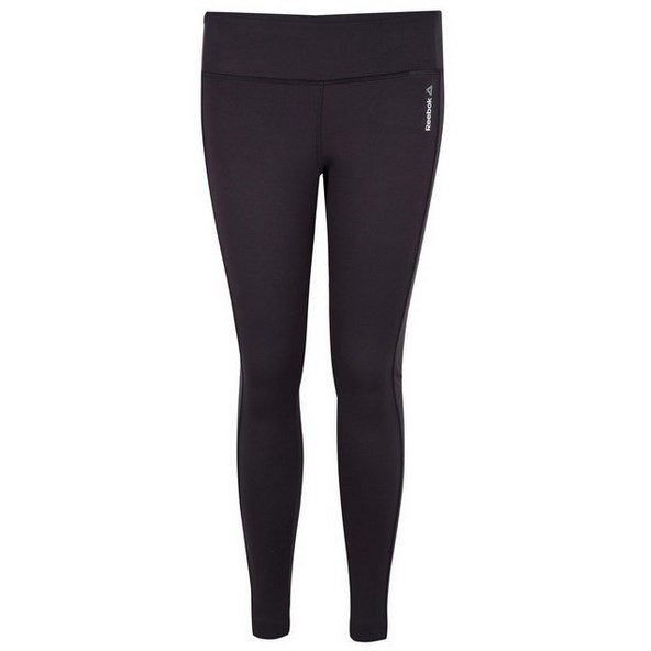 Reebok Wor Pp Wmn Tight Black