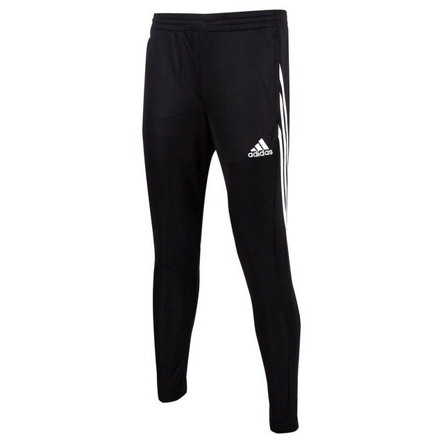 Adidas Sereno Poly Tapered Pant Black/Wh