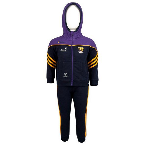 O'Neills Wexford Parnell Inf Suit Nvy/Pu