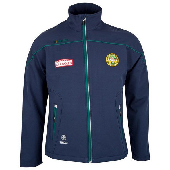 O'Neills Offaly Parnell Norway Jkt Nv/Gr