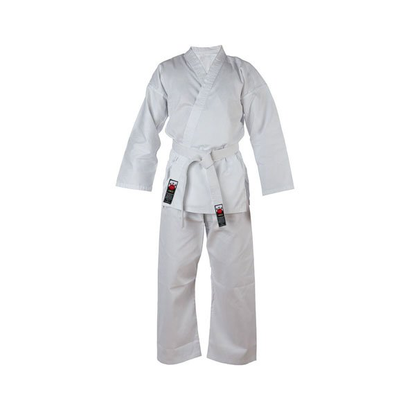 Cimac Karate Kids Uniform 130cm