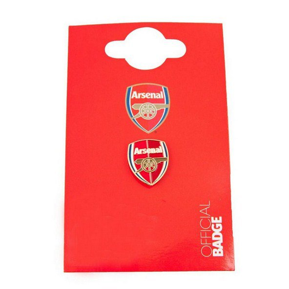 Arsenal Crest Badge