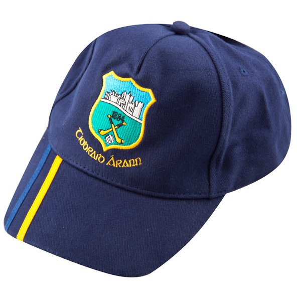 Tipperary GAA Cap, Navy