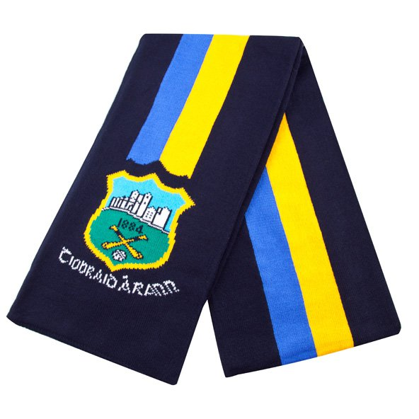 Tipperary GAA Scarf, Navy