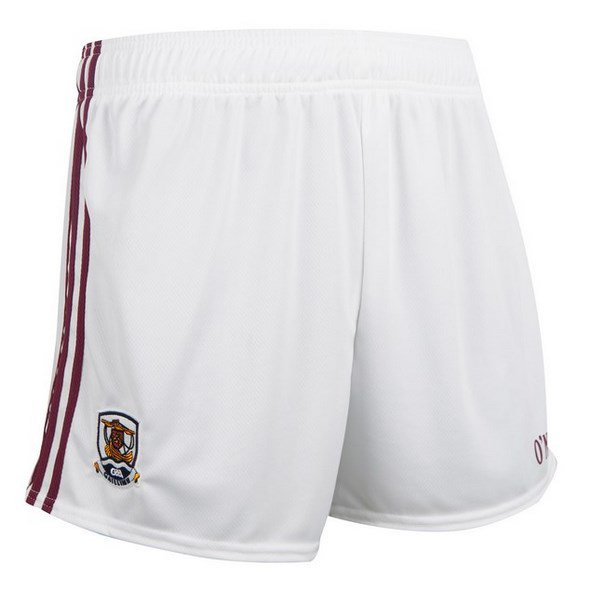 O'Neills Galway Home 16 Short Wht/Maroon