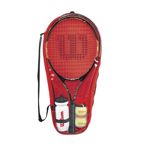 Wilson Burn 2016 25'' Tennis Starter Set