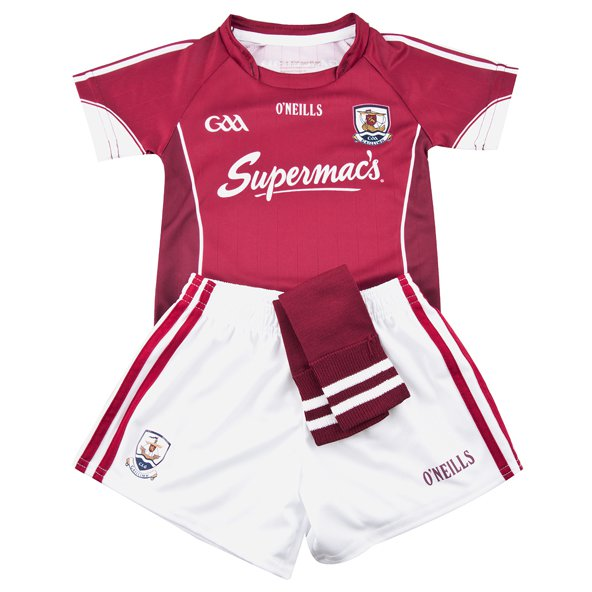 O'Neills Galway Infant Kit 2016 Maroon