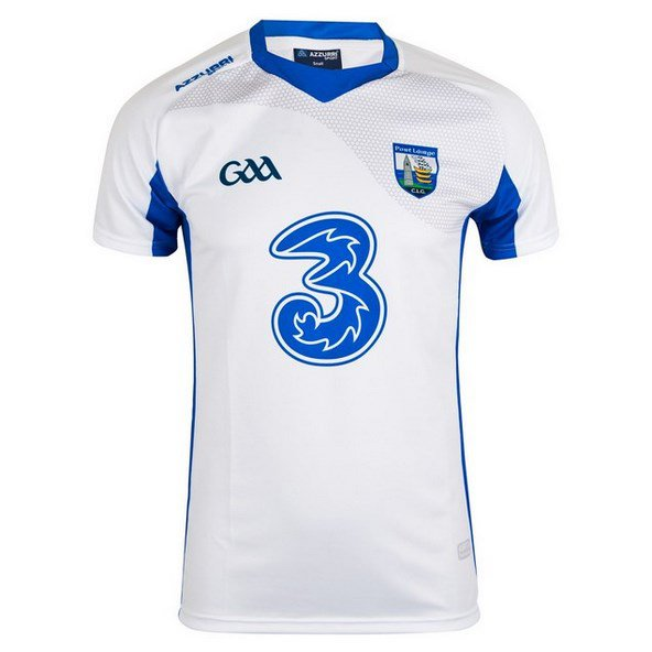 Azzurri Waterford Hm 16 Jersey Wht/Blue