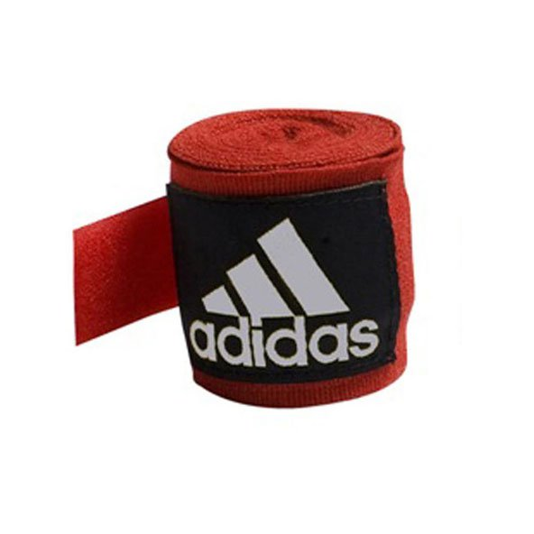 adidas Hand Wraps 255cm Red