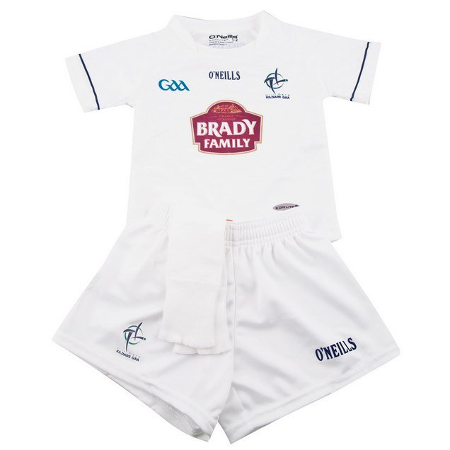 O'Neills Kildare Home 16 Infant Kit Wht