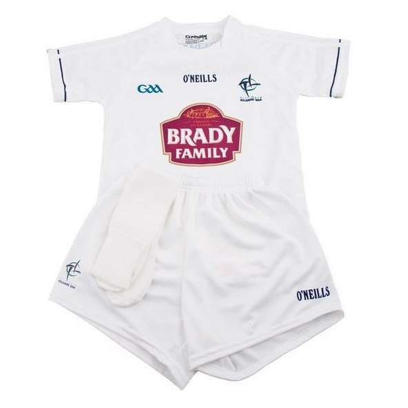 O'Neills Kildare Home 16 Kids Kit Wht