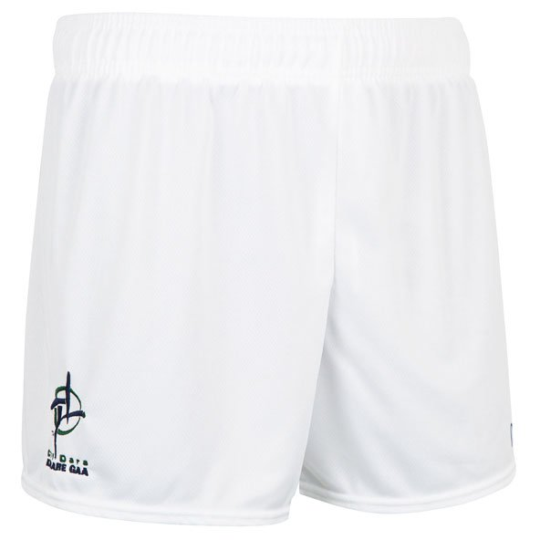 O'Neills Kildare Home 16 Kids Shorts Wht