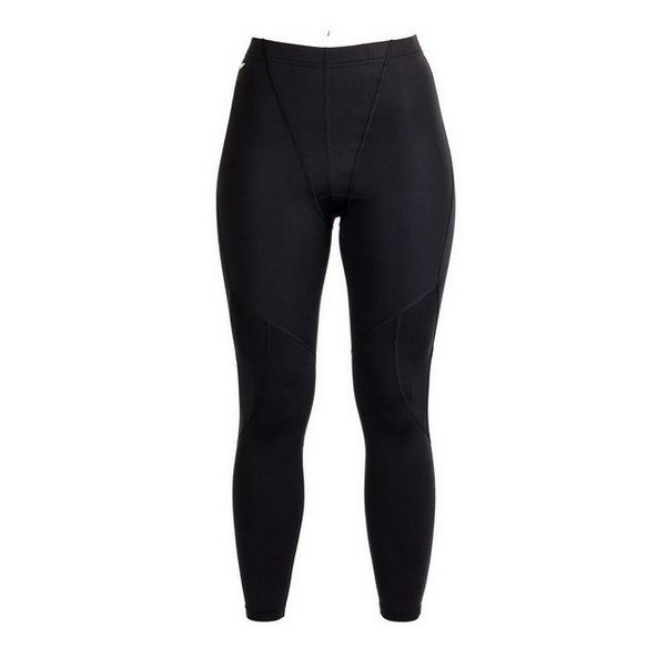 EVB Sports Womens Legging Blk