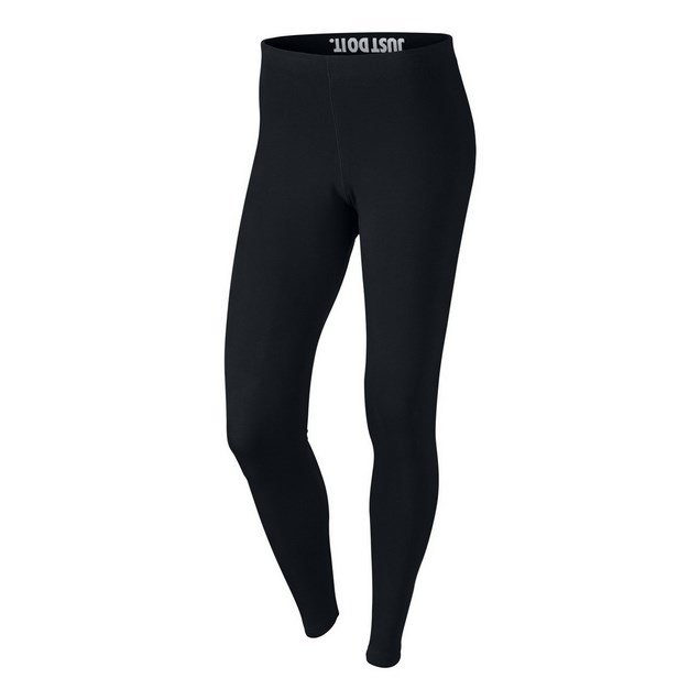 Nike Leg-A-See Logo Women's Tight Black