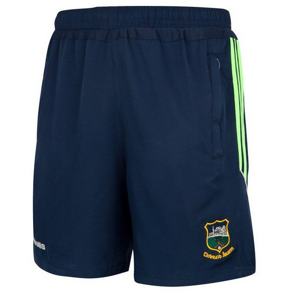 O'Neills Tipp Ormond Trn Short Nv/Lime
