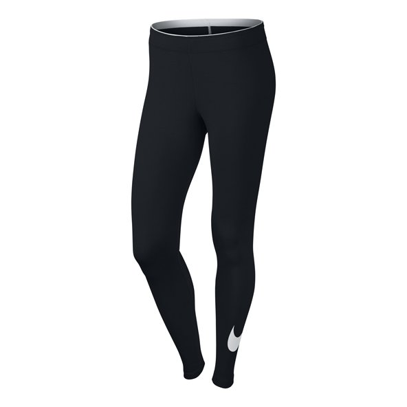 Nike Club Logo2 Wmn Leggings Black