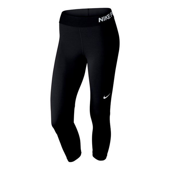 Nike Pro Cool Women Capri Black