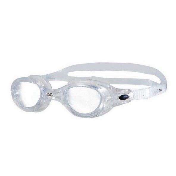 Zoggs® Phantom Clear Adult Goggles