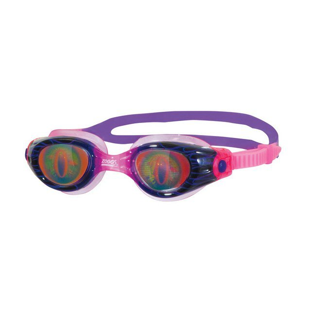 Zoggs® Sea Demon Junior Goggles Pink
