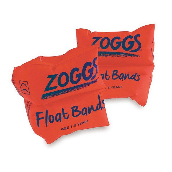 Zoggs® Inflatable Armbands (1-3yr)
