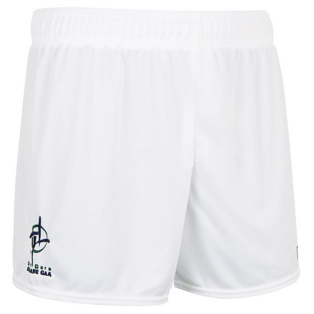 O'Neills Kildare Home 16 Shorts White
