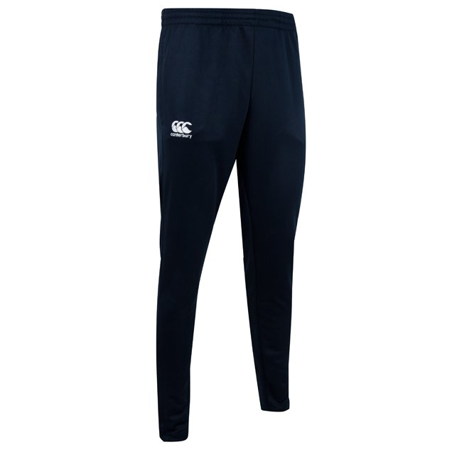 Canterbury Stretch Poly Mens Pant Navy